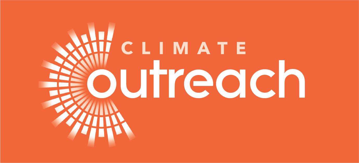Climate Outreach logo