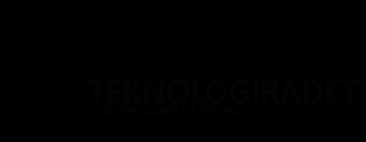 The Danish Board of Technology logo