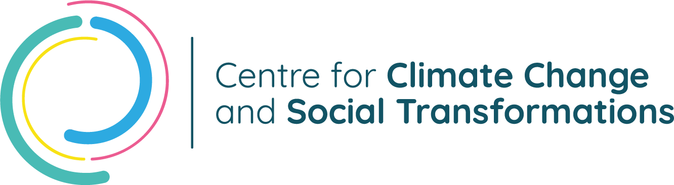 Centre for Climate Change and Social Transformations logo