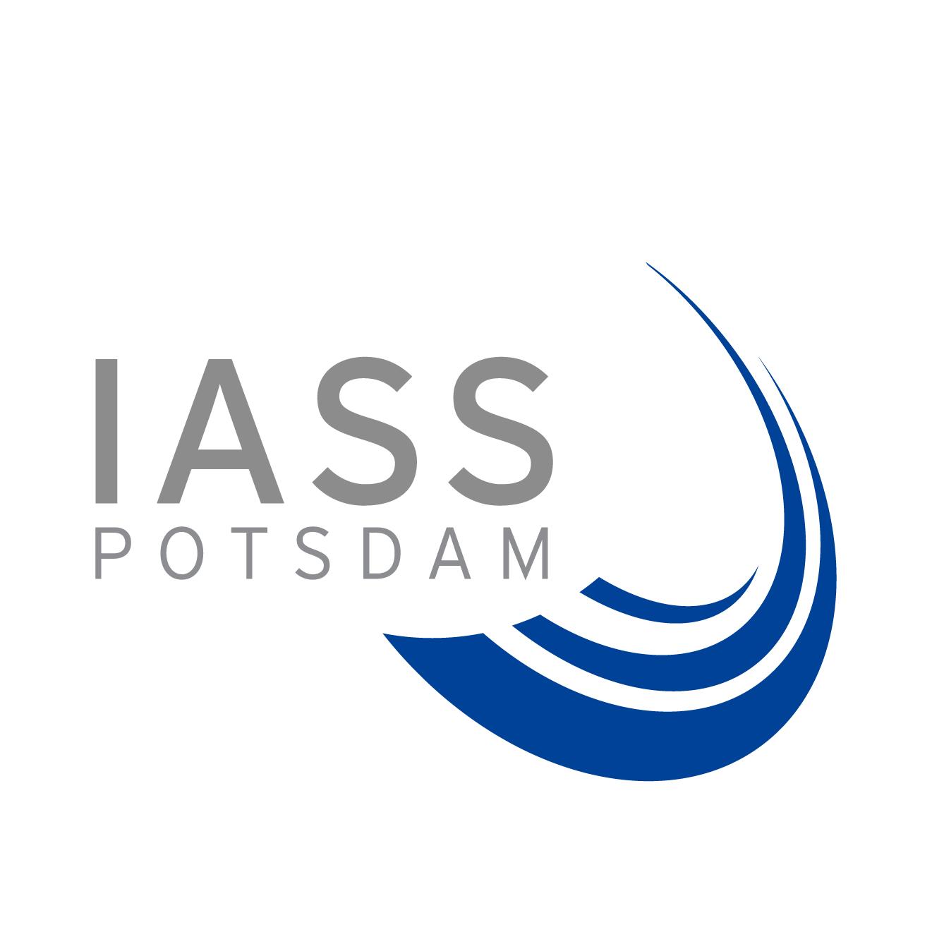 Institute for Advanced Sustainability Center logo